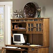 34 Best Computer Desk With Hutch Images On Pinterest