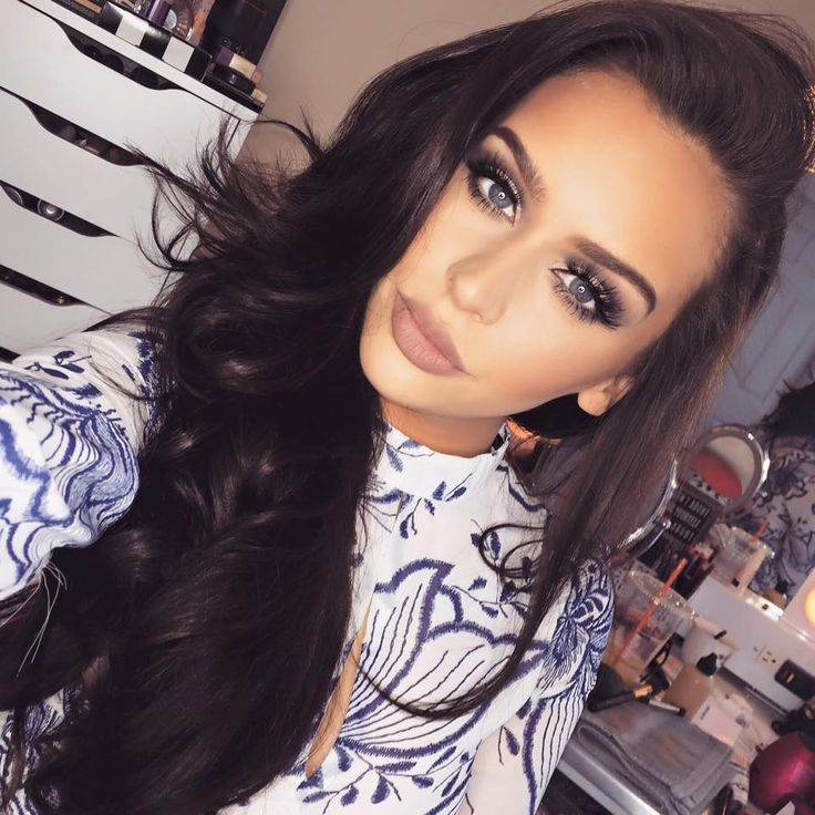 All About My Hair! +Tips For Growing Long Hair | the Fashion Bybel @carlibybel