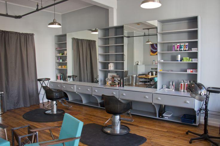 17 Best Images About Salon 290 Retro Urban Industrial