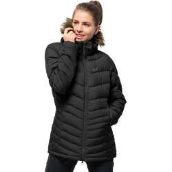 Schöffel Damen Jacke Down Kashgar, Größe 36 in Blau SchöffelSchöffel – Products