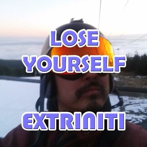 🎶 LOSE YOURSELF 🎶 (#Eminem) EXTRINITI Lyrics Rock & Rap Remix Cover Version.  NEW Theme Song for the #RomanticRevolution for #WorldPeace & next #GoldenAge ❤️ #Extriniti #LoseYourself #RapCover #RockCover #CoverSong #SoundCloud ... Youtube version coming soon...
