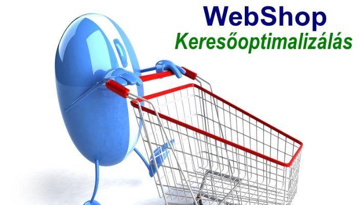 Webshopok keresőoptimalizálása 9 lépésben