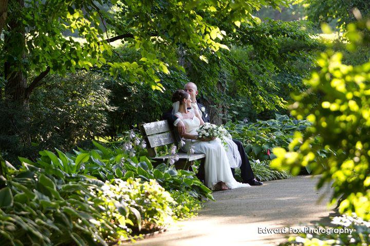 The Morton Arboretum - Lisle, IL