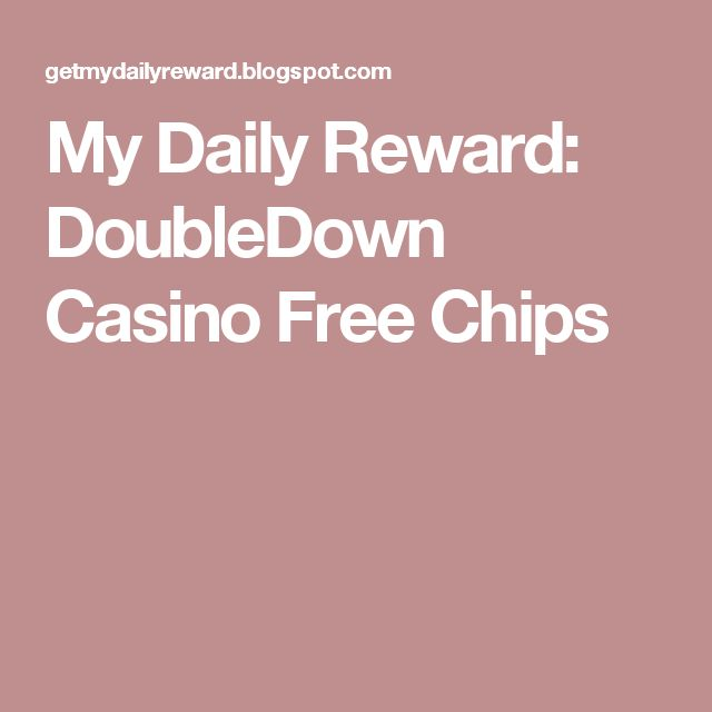 Free coins codes for doubledown casino facebook