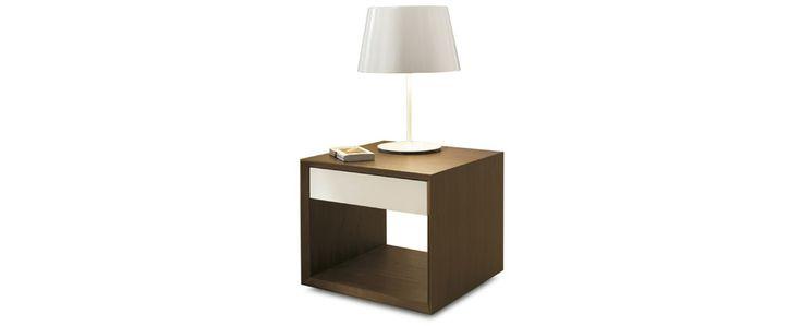 Luca Side Table