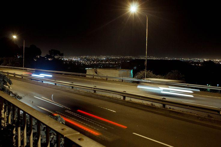 M3, Cape Town