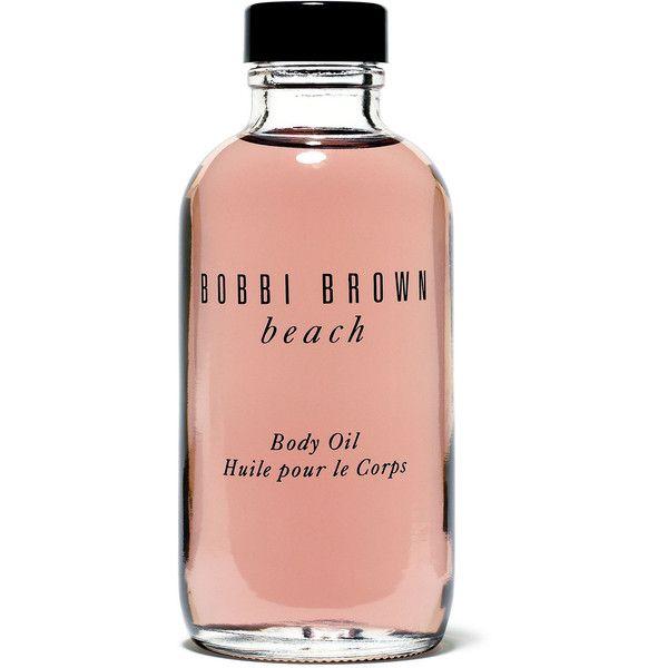 Bobbi Brown Beach Body Oil found on Polyvore