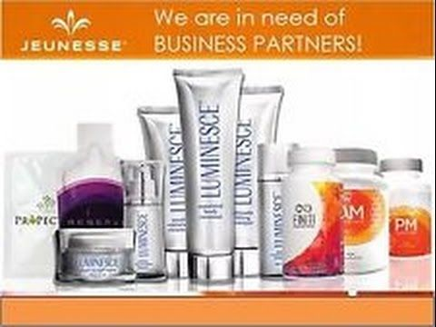 How to Work From Home And Make $$$ - Jeunesse Business Opportunity. http://lucjanr.jeunesseglobal.com