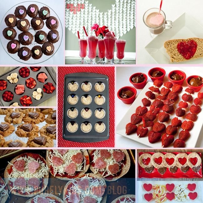 17 best images about valentines day classroom parties for Valentines day party foods