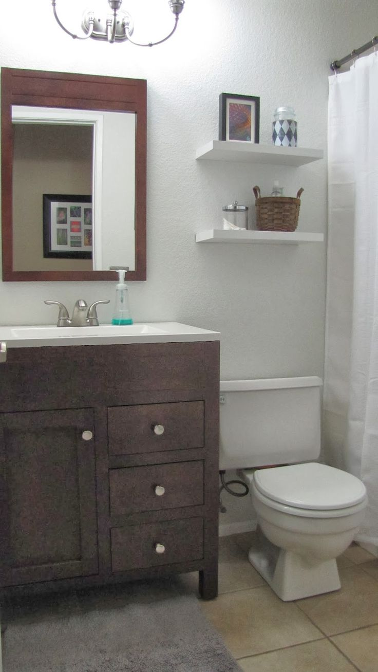 1000+ Ideas About Upstairs Bathrooms On Pinterest