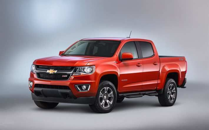 All New 2017 Chevy Colorado Towing Capacity Chevy Colorado Chevrolet Colorado Chevrolet Colorado Z71