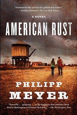 American Rust: A Modern Masterpiece