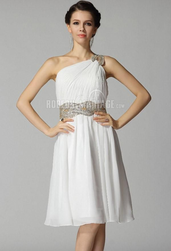 Robe de cocktail sur mesure