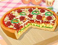 Cooking games for girls are really great for them as they give kids a chance to cook and prepare their favorite food items.  Online cooking games are really amazing places to nurture the cooking sense of today's kids.