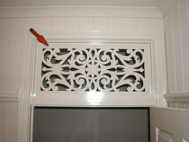 Classic fretwork panels for door & 226 best Fretwork images on Pinterest | Bedroom suites Bedrooms and ...