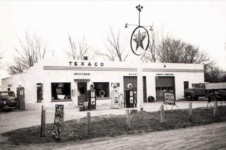 Gas Station Property For Sale In Illinois