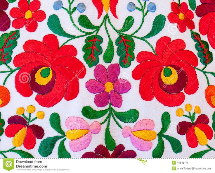 201 Best Embroidery Hangurian Images On Pinterest Hungarian