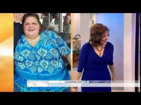 Theresa Borawski - Joy Fit Club - NBC Today Show