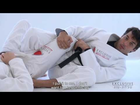 https://www.youtube.com/watch?v=AEis9XzQ99k Gregor Gracie and Didi Martins. • Position : – Open Guard / Double Pull Guard / Leg Drag / Side Control.   106  0  Jitseasy