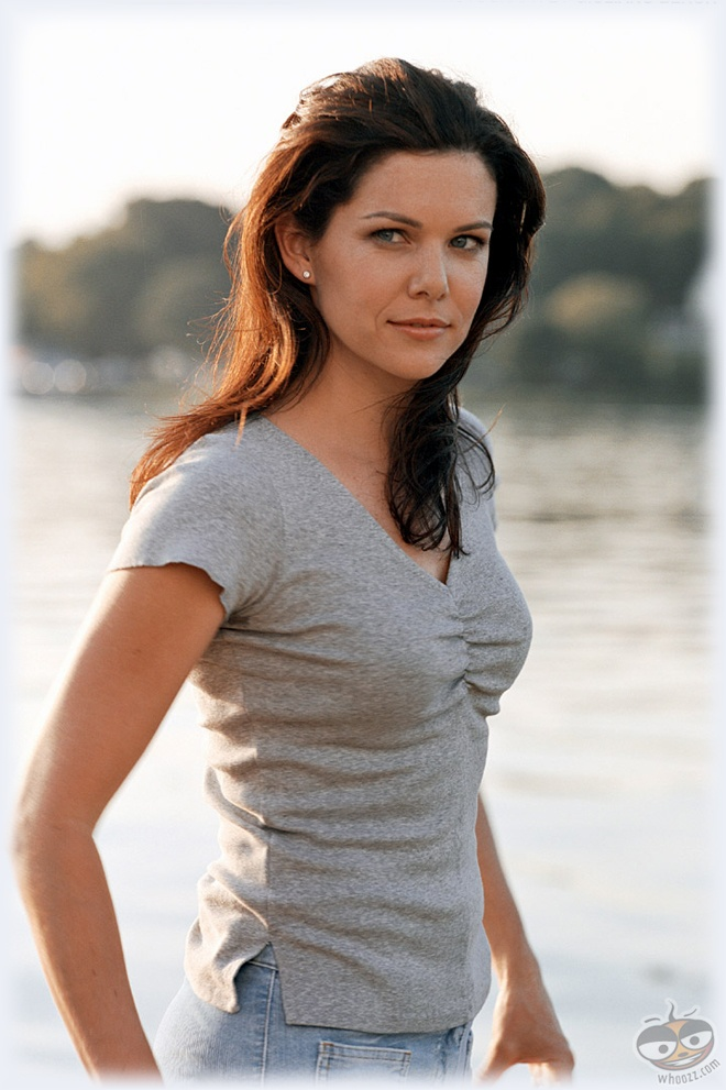 Lauren Graham - love her, girl crush