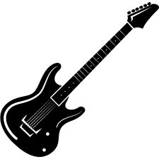 15 best Rock images on Pinterest  Electric guitars Music guitar