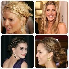 Celebs love braids