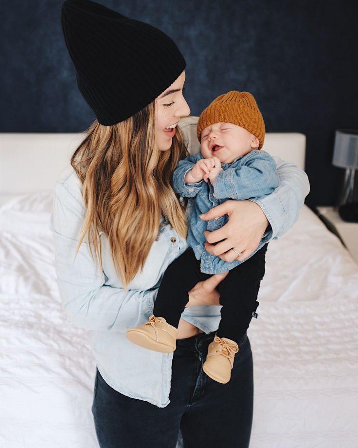 Winterkleidung für Baby