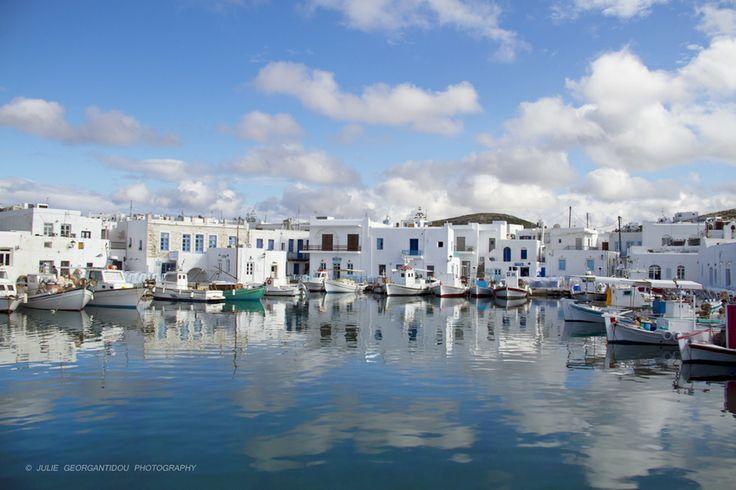 "500px / Photo ""Paros Island, Greece"" by Julie Georgantidou"