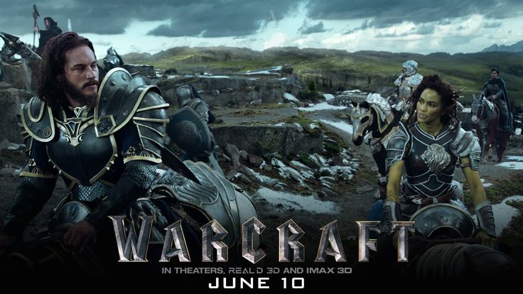The best warcraft movie trailer i have seen. Have you watched this movie?