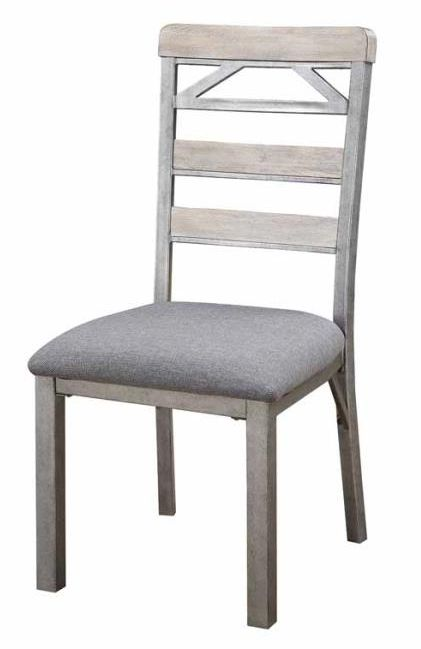 Industrial Dining Chair (set of 2) 106322
