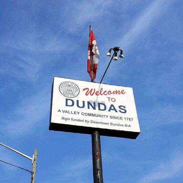 Dundas, Ontario in Ontario