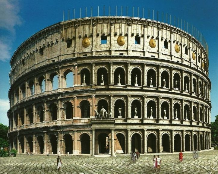 how to visit the colosseum in rome