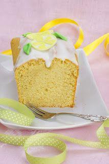 Veganpassion: Zitronenkuchen mit Ahornsirup