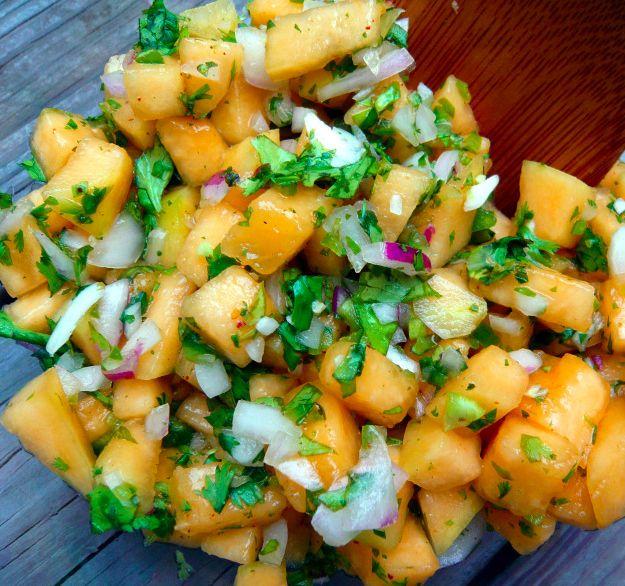 Best 25+ Fruit salsa recipes ideas on Pinterest | Recipe ...