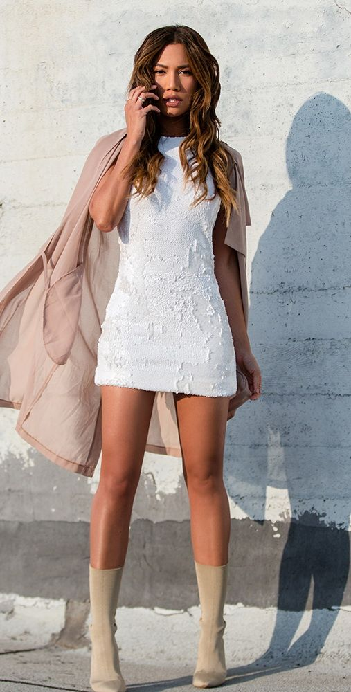 Transition Your LWD | bebe + MWT