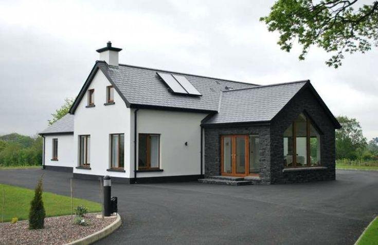 Dormer Home Designs Eire House Designs Ireland Irish House Plans Cottage Style House Plans