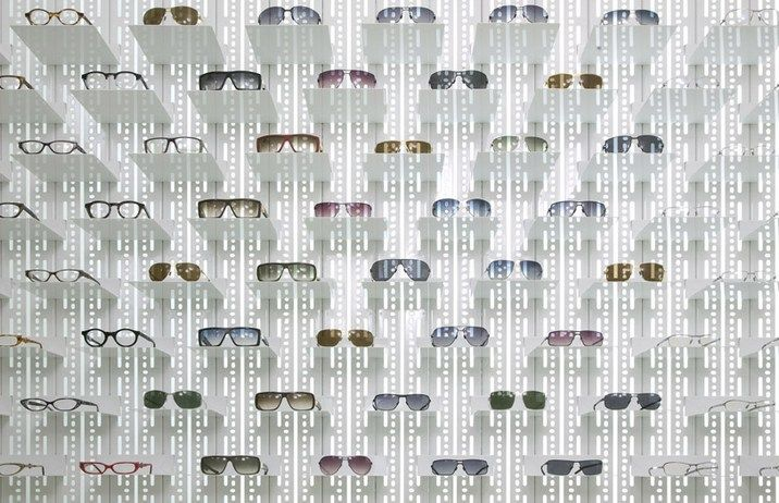 Mykita, Berlin »  Retail Design Blog