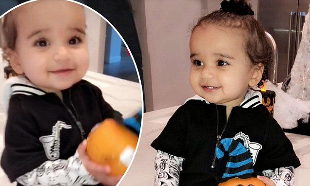 She may have some new cousins to contend with for the spotlight. But as for now, Dream Kardashian is the center of attention as her mother Blac Chyna posted an adorable video on Wednesday.