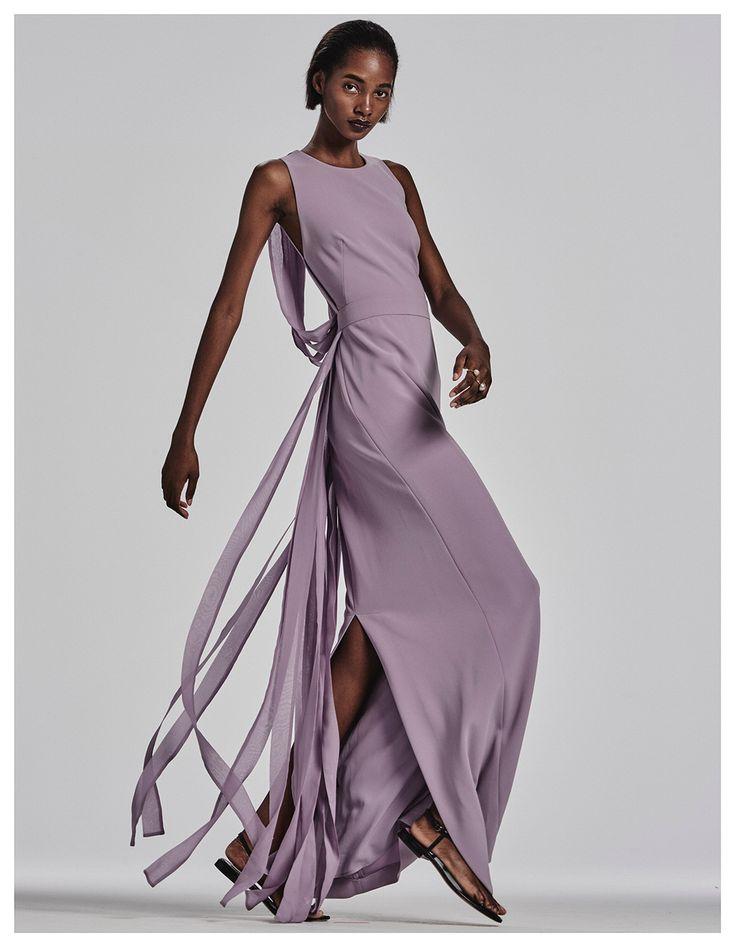 Increíble Vestido De Novia Monique Ideas Ornamento Elaboración ...