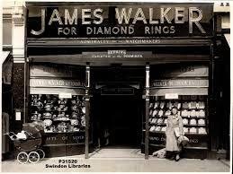 Image result for james walker jewellers london