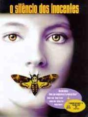 O Silêncio Dos Inocentes - DVD