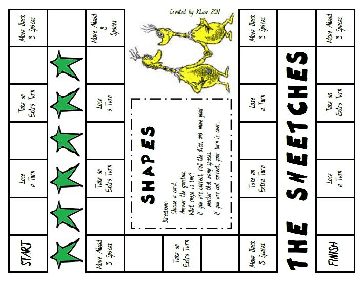 The Sneetches Game --Shapes.pdf