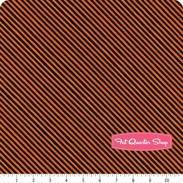 Here for the Boos Orange Diagonal Stripes Yardage SKU# 14598-899   Fat Quarter Shop