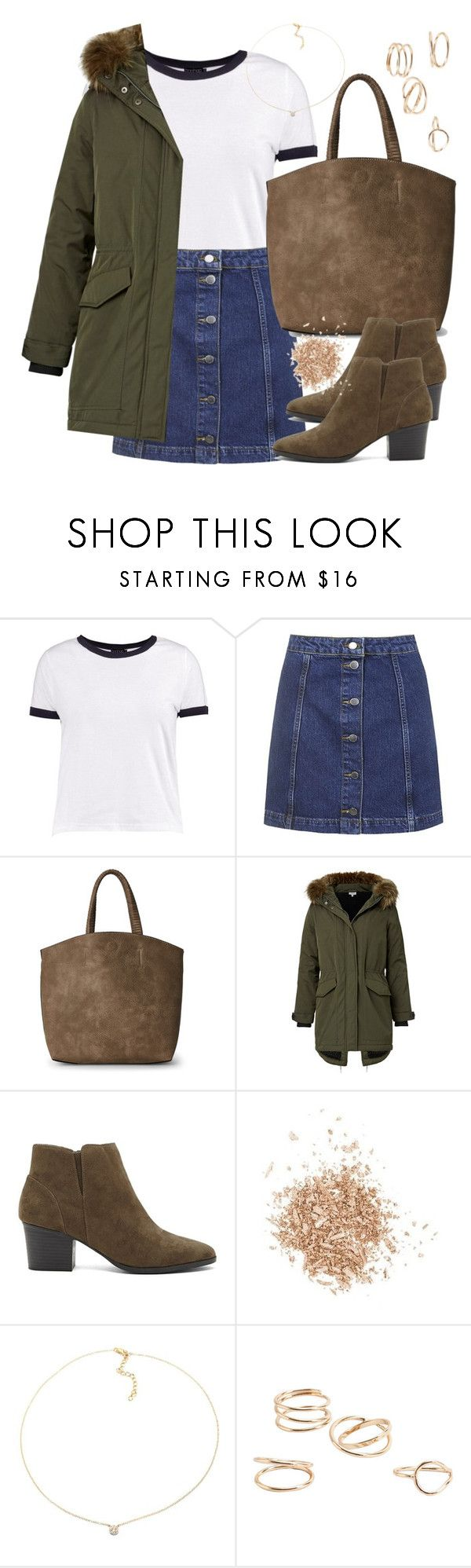 """""""Jessica Davis (13 Reasons Why) inspired outfit"""" by celebgaze ❤ liked on Polyvore featuring Boohoo, Street Level, Forever 21, Topshop, Evie & Emma, MANGO, thirteenreasonswhy, 13reasonswhy, 13rw and Jessicadavis"""