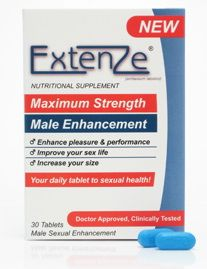 Does ExtenZe really increase your penis size? Read this honest review and find out the truth about Extenze before you fall victim to another scam.
