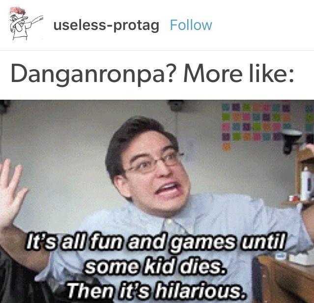 Danganronpa 3 tag on Tumblr