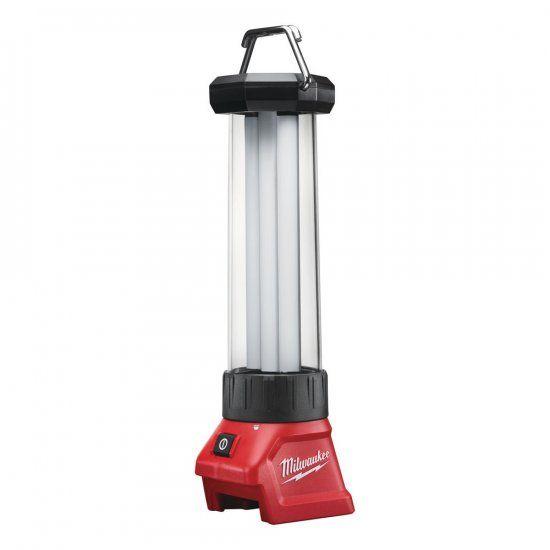 Lanterna MILWAUKEE TRUEVIEW M18 LL-0 senza batteria