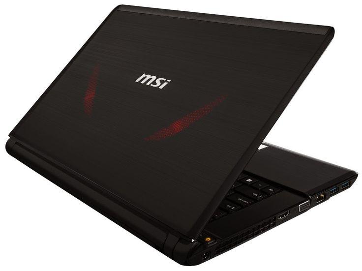 Harga Laptop Terbaru MSI Februari 2015