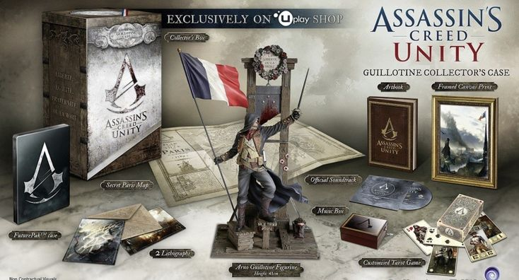 assassins-creed-unity-collectors-edition-usa-guillotine-edition.jpg 1,248×673 pixels