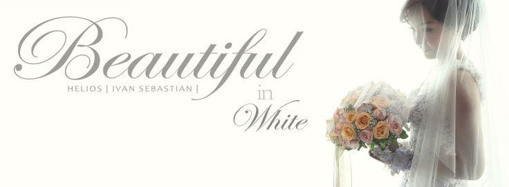 Beautiful in White :)